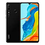 Huawei P30 Lite New Edition 15,6 Cm (6.15') 6 Gb 256 Gb Ranura Híbrida Dual Sim Negro 3340 Mah P30 Lite New Edition, 15,6 Cm (6.15'), 6 Gb, 256 Gb, 48 Mp, Android 9.0, Negro