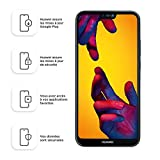 Huawei P20 Lite 64 Gb/4 Gb Dual Sim Smartphone - Midnight Black (West European Version)