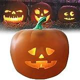 Calabaza Luces Con Interfaz Usb, Calabaza Eléctrica Halloween Con 3In1 Caracteristicas Y Proyector Para Una Divertida Fiesta En Casa