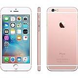 Iphonecpo Apple Iphone 6S 11,9 Cm (4.7') 1 Gb 64 Gb Sim Única 4G Oro Rosa Renovado 1715 Mah - Smartphone (11,9 Cm (4.7'), 1 Gb, 64 Gb, 12 Mp, Ios 9, Oro Rosa)