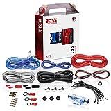 Boss Kit2 Car Kit - Kit De Coche (Negro, Azul, Gris, Rojo)