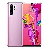 Huawei P30 Pro - Smartphone De 6.47' (Kirin 980 Octa-Core De 2.6Ghz, Ram De 8 Gb, Memoria Interna De 128 Gb, Cámara De 40 Mp, Android) Misty Lavender
