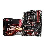 Msi B450 Gaming Plus Max - Placa Base Performance Gaming (Socket Am4/b450/ddr4/s-Ata 600/atx)