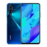 Huawei Nova 5T Dual Sim 128Gb 6Gb Ram Blue