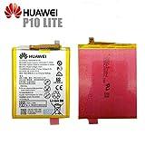 Batería Original Huawei Hb366481Ecw Para Smartphone P10 Lite Bloqueo De Repuesto