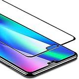 Esr Protector Pantalla Para Huawei Honor 10, Protector De Pantalla Cristal Templado [Cobertura De Pantalla Completa] [Resistencia A La Fuerza Hasta 11 Libras] Para Huawei Honor 10 (2018)