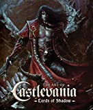 The Art Of Castlevania: Lords Of Shadow (Lords Of Shadow 2)