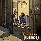 Porten Til Dimension X