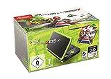 New Nintendo 2Ds Xl - Consola Verde Lima + Mario Kart 7 (Preinstalado)