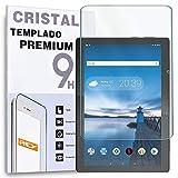Rey Protector De Pantalla Para Lenovo Tab M10 10.1' 2018 Tb-X505F Tb-X505L, Cristal Vidrio Templado Premium, Táblet
