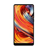 Xiaomi Mi Mix 2 Sim Doble 4G 64Gb Negro - Smartphone (15,2 Cm (5.99'), 64 Gb, 12 Mp, Android, 7.1.1, Negro) [Versión Europea]