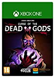 Curse Of The Dead Gods Standard | Xbox One - Código De Descarga