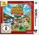 Animal Crossing: New Leaf - Welcome Amiibo - Nintendo Selects - Nintendo 3Ds [Importación Alemana]